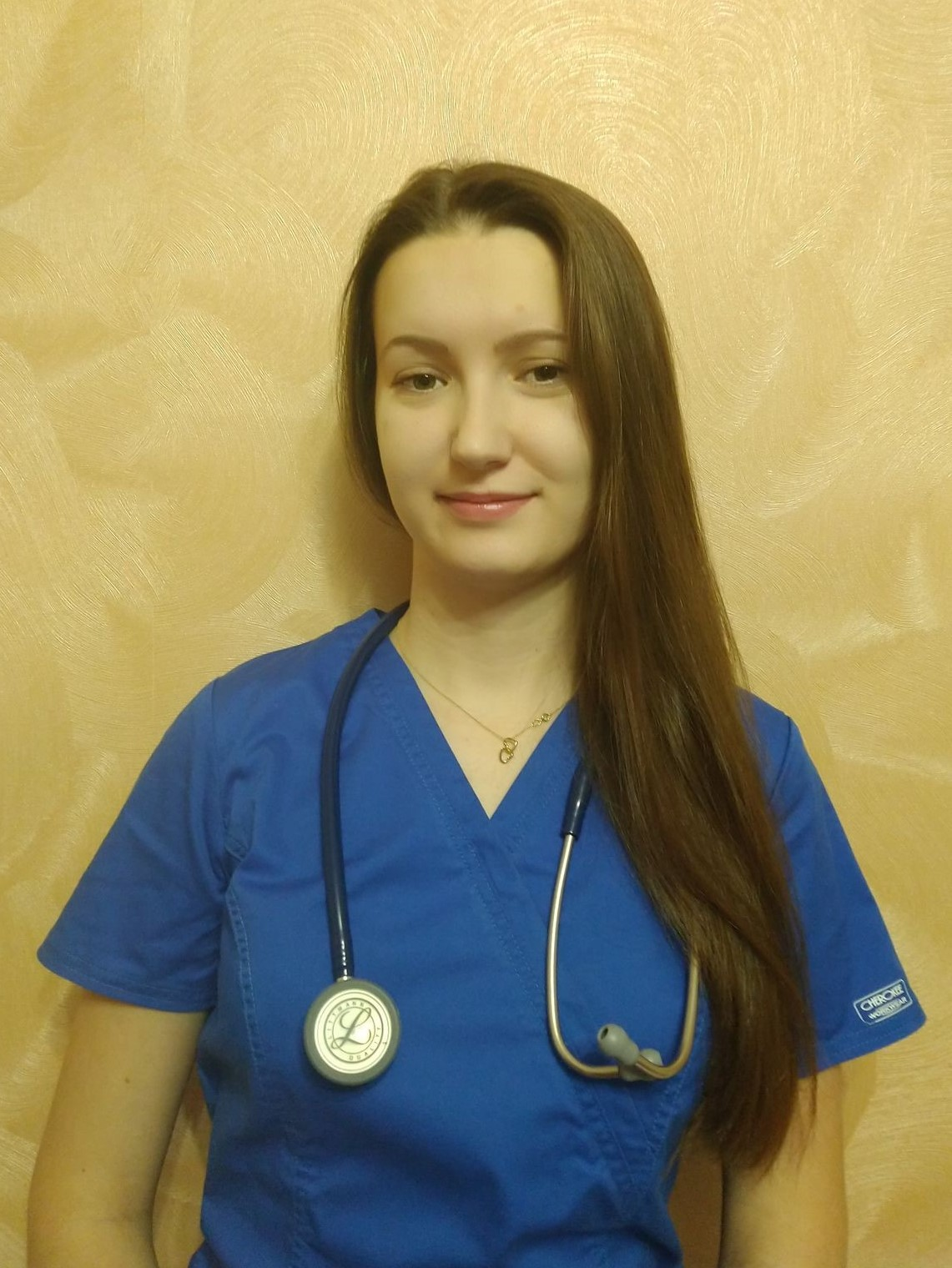 сімейний лікар- оптометрист Романенко Анастасія Сергіївна